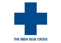 Irish Blue Cross